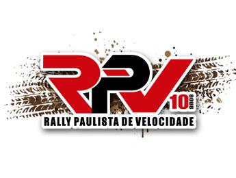 Programação Rally de Inverno – 3ª Etapa do Paulista de Velocidade