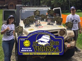 Final do Transparaná – 6º dia: Curitiba > Guaratuba