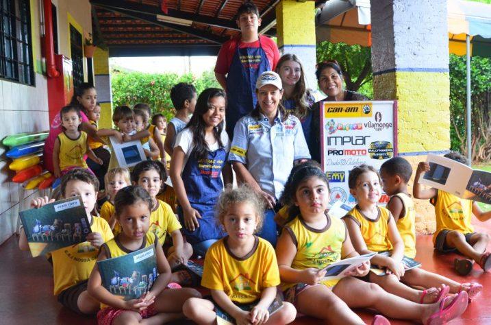 Rally Estado de Minas Gerais e Projeto Ideias Fixa juntos em Poços de Caldas (Lucas Carvalho - Photo Action )