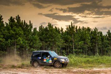 Próxima etapa será em Mogi Guaçu (SP) Crédito: Cadu Rolim / Mitsubishilim/Fotovelocidade