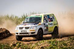 Participantes enfrentarão provas de 30 e 50 km Crédito: Adriano Carrapato / Mitsubishi