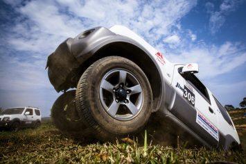 Suzuki Extreme para quem tem experiência no off-road. Foto: Murilo Mattos / Suzuki
