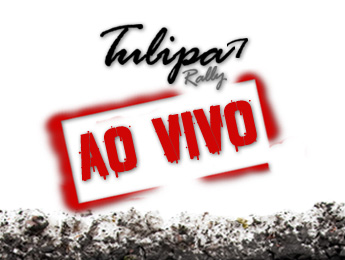 Tulipa Rally ao vivo – T01E15