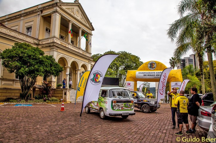 Rally Santa Cruz 2015 (Crédito Guido Beier)