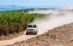 Serão três provas de 31km no sábado, dia 14/5 Crédito: Marcio Machado/Mitsubishi