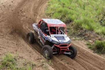 Prova pode ser utilizada como um excelente teste para o Rally dos Sertões (Gustavo Epifanio/DFotos)