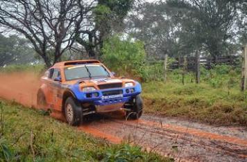 Legenda: Neste domingo (22) acontece a segunda etapa do Rally Cuesta Créditos: Nelson Santos Jr./Photo Action