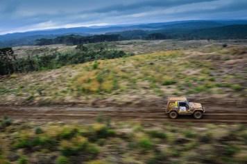 É o Rally Transcatarina crescendo a cada ano (Duda Bairros /DFOTOS)