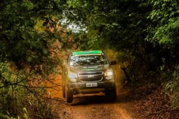 A população de Lages (e região) está convidada para prestigiar o Rally Rota SC (Sanderson Pereira/Photo-S Imagens)