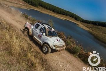 Foto de Luciano Santos / RallyBR