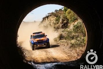Foto de Sanderson Pereira / RallyBR