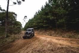Kassiano Kerber e Michael da Silveira Masson repetiram a vitória na Jeep (Victor Eleutério/DFOTOS)