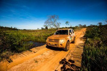Goiânia (GO) será palco do Mitsubishi Motorsports no dia 3 de setembro - Foto de Ricardo Leizer / Mitsubishi