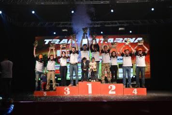 Premiação Categoria Turismo