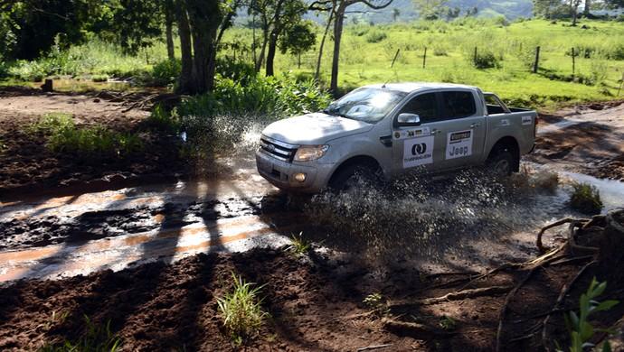Rally Eco Goiás chega a Jataí no dia 27 de agosto(Foto: Divulgação)