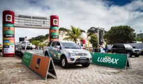 Fortaleza (CE) receberá etapa do Mitsubishi Motorsports no dia 17 de setembro Crédito: Adriano Carrapato / Mitsubishi