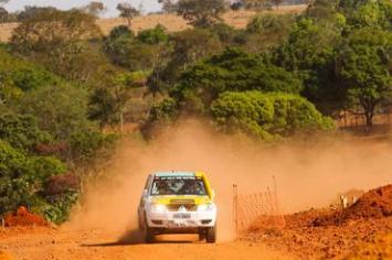 A próxima disputa da Macedo's Rally Team será o Mit Cup nos dias 08 e 09/10 (Sanderson Pereira/Photo Esporte)
