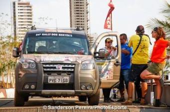 Rampa de Chegada (Sanderson Pereira/Photo Esporte)