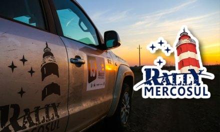 5º dia de Rally Mercosul: de Bagé até Salto (Uruguai)