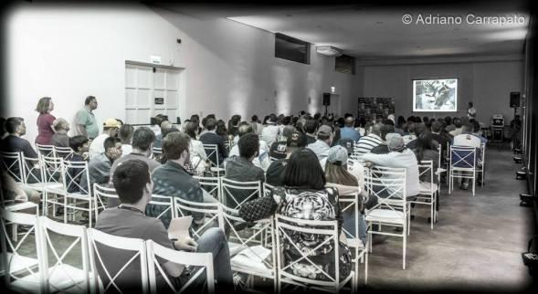 Foto: Adriano Carrapato / Fotovelocidade