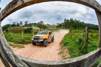 O evento ocorreu no último sábado, 22, com 120 quilômetros de percurso (Doni Castilho/DFOTOS)
