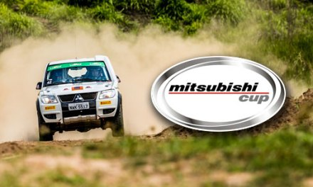 Com especial técnica e muita poeira, Mitsubishi Cup completa 5ª etapa