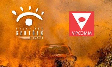 Rally dos Sertões 2017 é lançado oficialmente em Campo Grande (MS)
