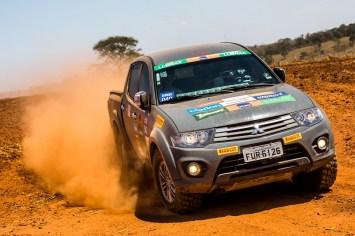 Podem participar do evento veículos das linhas L200, Pajero e ASX 4x4. Foto: Ricardo Leizer / Mitsubishi