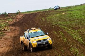 Mitsubishi Motorsports está em sua 22ª temporada. Foto: Cadu Rolim/Fotovelocidade