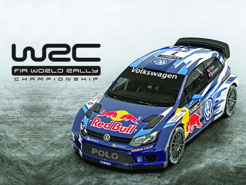 Rumores confirmados: VW abandona o WRC