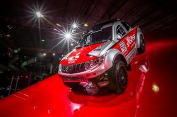 Mitsubishi Cup terá a nova categoria L200 Triton Sport RS . Foto: Murilo Mattos/Mitsubishi