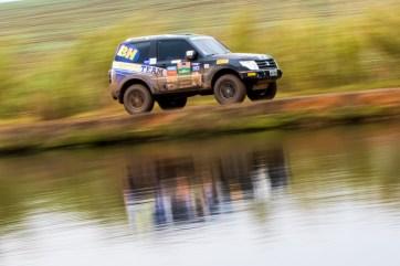 Em 2017, a equipe disputará o título do 25º Rally dos Sertões - Regularidade (Cadu Rolim/ Foto Velocidade )