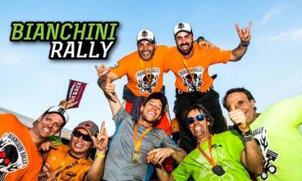 Com balanço positivo, Bianchini Rally fecha temporada e promete vir com tudo em 2017