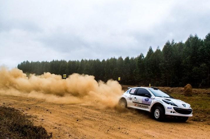Em março, a cidade de Holambra receberá pela primeira vez o Rally de Holambra (Divulgação)
