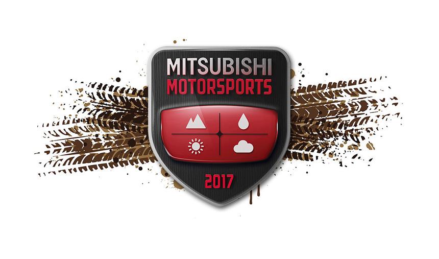 Nação 4×4 se diverte na chuva na etapa de Salvador do Mitsubishi Motorsports