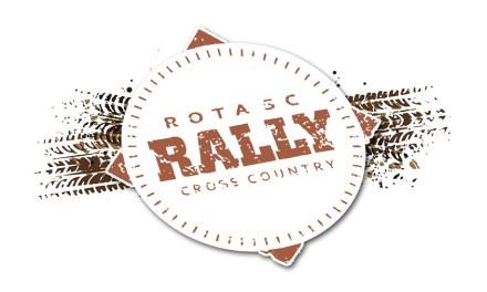 Rally Rota SC: Primeiro dia com muita técnica em puro cross country