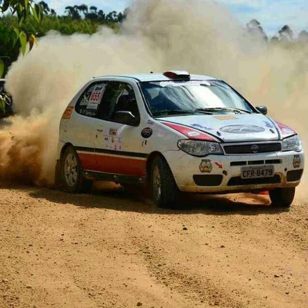Participantes de diversas regiões do País estão chegando ao 1º Rally de Holambra (Divulgação )