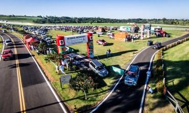 Largada será no Autódromo Velo Città. Foto: Marcos Rabioglio / Mitsubishi