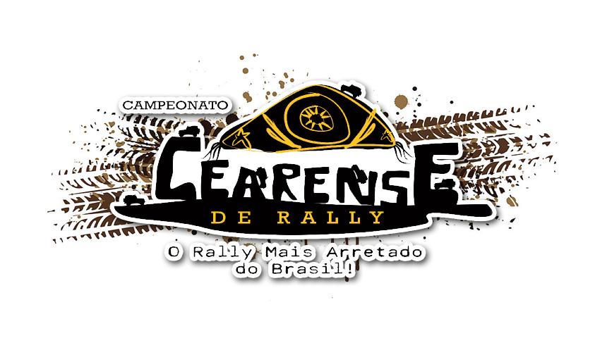 Programação da 1ª Etapa do Campeonato Cearense de Rally 2017