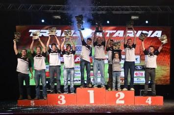 A exemplo disto está o piloto Marcio Ruckl, campeão da categoria Graduados 2016 (Victor Eleutério/DFotos)