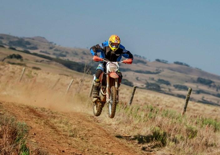 Rally Rota SC (Luciano Santos/DFotos)