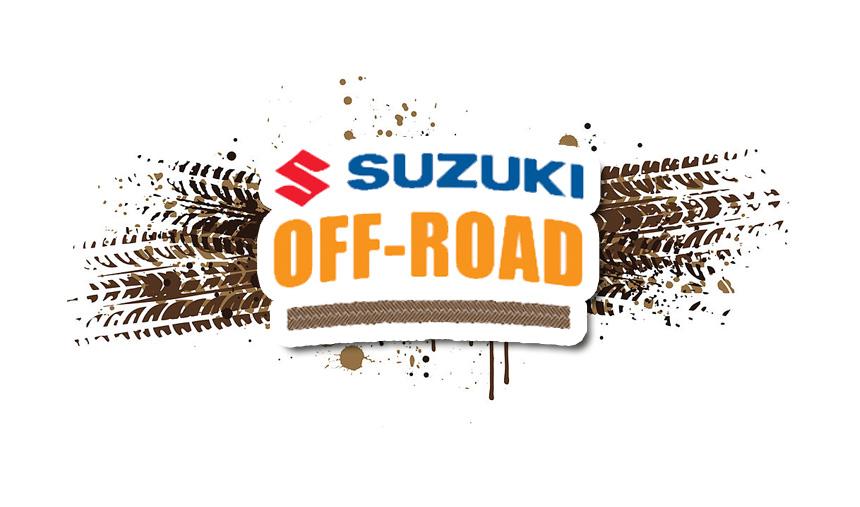 Suzuki Off-Road abre temporada 2017 nas trilhas de Itupeva (SP)