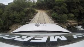 Museu do Automóvel de Curitiba SOBRE A ETAPA Trilhas estreitas em paisagens exuberantes!
