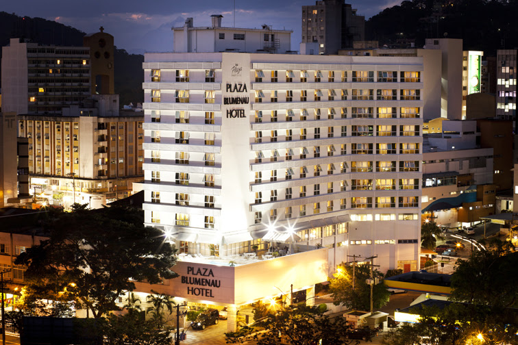A Landscape, agência oficial do Rally Mercosul, escolheu os melhores hotéis do roteiro