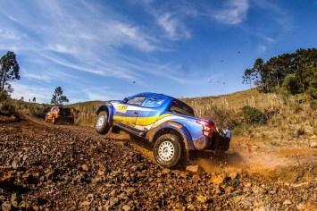 O Rally Rota SC serviu de preparação para o Rally dos Sertões (Sanderson Pereira/Photography)
