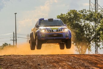 Equipe Top Rally Team vive a expectativa de mais uma edição do Rally dos Sertões (Sanderson Pereira/Photography)