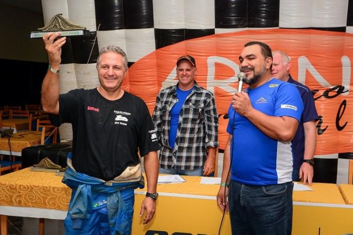 Piano: Campeão na geral dos UTVs o Rally Cuesta Off-Road, em maio (Nelson Santos Jr/Photo Action)