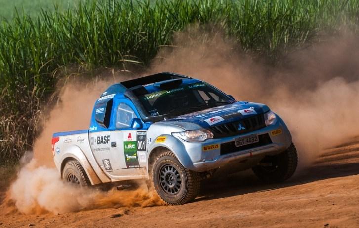 Cordeirópolis (SP) recebe 4ª etapa da Mitsubishi Cup. Foto: Márcio Machado / Mitsubishi
