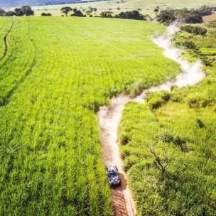 O 25º Rally dos Sertões será realizado de 19 a 26 de agosto (Divulgação)