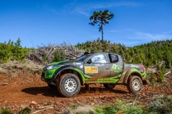 O evento terá um percurso de 3.300 quilômetros entre Goiânia, GO, e Bonito, MS (Sanderson Pereira/Photo-S Imagens)